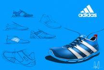adidas behance