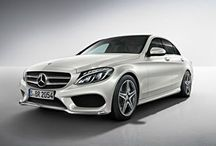 6 Standout Design Elements of the 2015 C-Class by Mercedes-Benz USA.  / When we develop the next generation of a Mercedes-Benz vehicle, we have the opportunity to not only completely reinvent it, but redefine the segment—and we've done exactly that with the all-new 2015 C-Class. Here's a closer look at what truly defines the exterior of the 2015 Mercedes-Benz C-Class.
