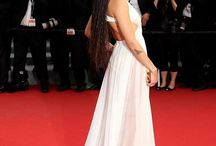 Wedding Gown inspiration from Cannes 2015 / Glamour is the name of the game at the Cannes Film Festival. Which is wonderful news for brides-to-be.