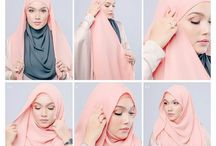 scarves styles