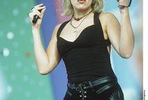 Iconic 80's