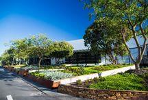 Main Entry at Crown Casino Perth