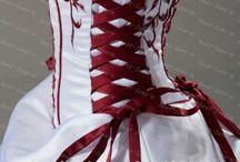 Korset dress
