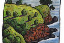 Reg Mombassa art