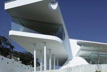 architectur modern