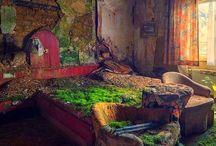 Abandoned.....