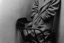 Irving Penn / by Susan Townsend