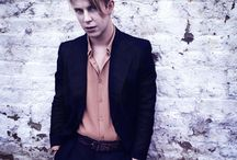Tom Odell / All pictures in association with the talented artist Tom Odell