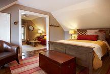 Guest Room / by Hollie Shepard