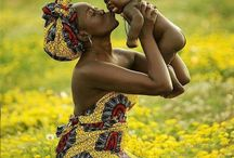 Mom around the world!<3