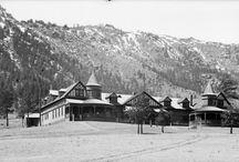 Woodland Park Colorado History / Historic Teller County. Colorado. Historicity. Settlers.