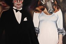 American Artists / A collection of works by the American artists represented by Agora Gallery!