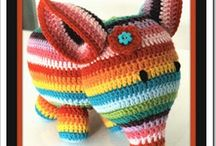 Crochet / by Sabine Verberckt