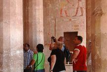 Croaziera pe Nil / Amintiri din vacantele noastre petrecute in Egipt