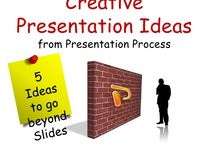 Art Of Presentation / Just collecting good advices on how to present better