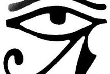 Olho De Horus Tatuagem