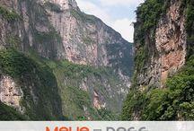 Destino Maya Pass / Descubre el Mundo Maya con los Destinos que Maya Pass tiene para ti,