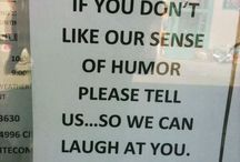 Witziges