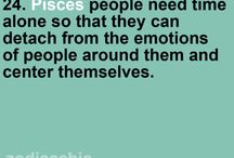 I'm Pisces, deal with that...