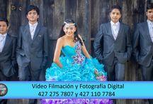 Mison Studio Foto y Vídeo Querétaro / Video Filmacion y Fotografia Digital de eventos.