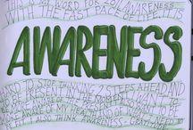 Health Awareness Months & Days