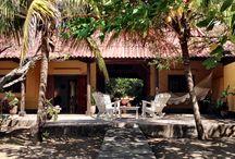 Nicaragua- My one day dream