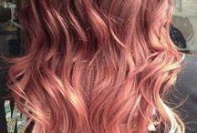 Hair inspiration ☆