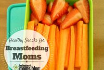 (Taking) to New Moms / Whether it's her first or her fifteenth child, every mom needs to take care of herself while she cares for her new little one.  Here are some great ideas for taking meals, snacks, gifts, and/or encouragement to a mom of a new little one.