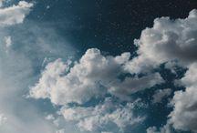 Nature ... Sky ...