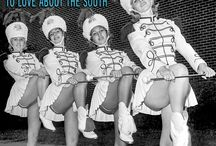 The Majorettes are Back in Town / An uplifting book, celebrating the South through the humorous and touching stories of columnist Leslie Anne Tarabella (AL.com). Published by River Road Press. Available November 2017 at great bookstores near you.