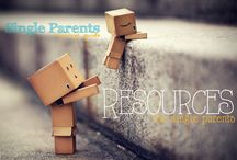 Resources for Single Parents