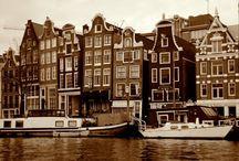 Holland/Netherlands