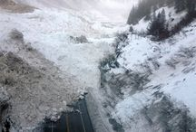extreme weather avalanches