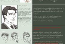 Tips, Tricks & Infographics