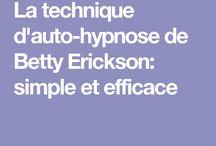 Hypnotherapie PNL ...