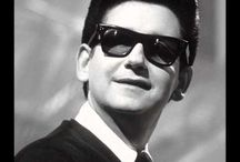 Roy Orbison and his soft voice