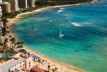 Vacation: Waikiki