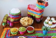 Fiesta / by Stacy Hardin