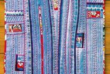 Denim Quilts