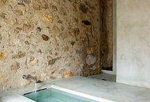 Baths / by Jessica Hill