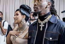 Cardi B. and Offset