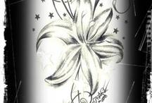 Tattoos <3  / by Katelynn H