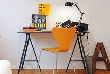 Apartamento / by Matthew Brown