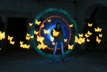 LAPP and Light Painting Workshops by JanLeonardo / LightArt-Photography, LAPP and Light Painting Workshops by JanLeonardo
