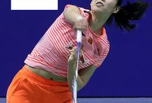 2015 Indonesian Open / Photos and updates from the 2015 Indonesian Open in Jakarta!