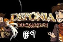 Walkthroughs / Deponia Doomsday