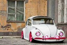 Különleges autók :D / Attól h régi még gyönyörű