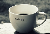 Coffee Cravings / by seeke