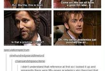 Who? The Doctor
