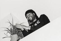 Drake. PARTY. Weeknd.